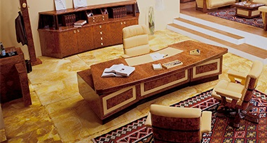 Office Furnitures in Dubai
